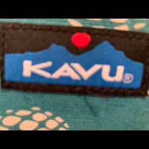 Kavu adjustable crossbody bag